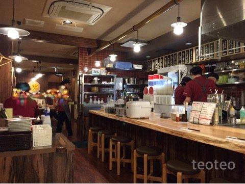 【尼崎焼そばセンター】昼飲みも可!モチモチ麺が旨い焼そば専門店居酒屋
