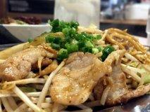 モッチモチな釜茹で自家製玉子麺が決め手!昼飲みもできる焼そば専門店