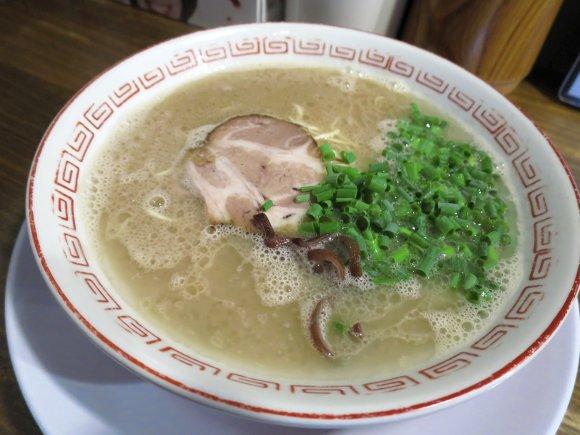 東日本の豚骨ラーメン王国!群馬県で味わえる濃厚豚骨10軒