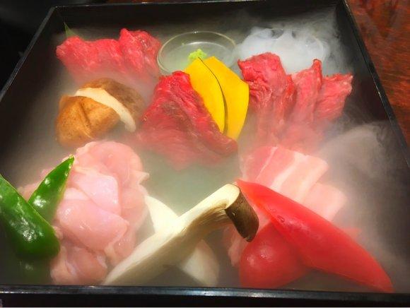 【みやもと牧場】長崎黒毛和牛が3800円食べ放題!牧場直営の焼肉店