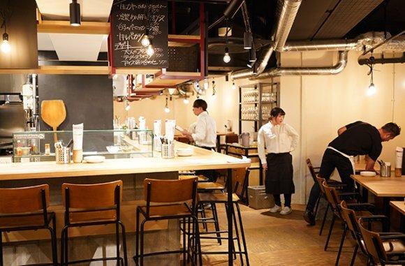 渋谷でひとりごはんにオススメの8軒!ラーメンや一人飲み・パンケーキも