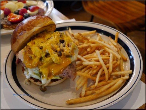 まずは押さえておきたい23区内のハンバーガー店 チョイス5