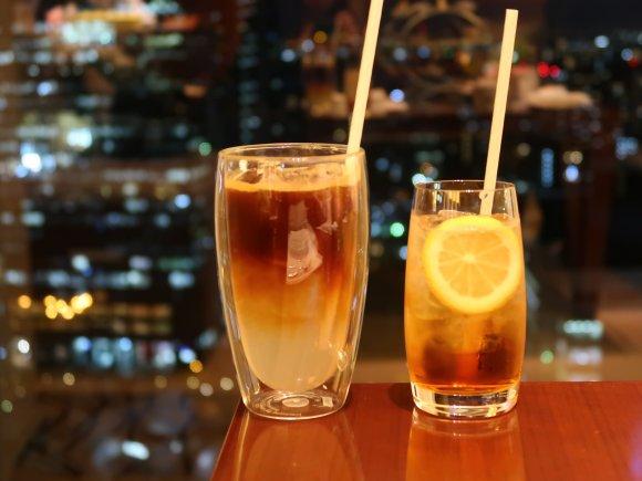 平日夜限定!お酒も楽しめるリーズナブルなホテルの「イブニングティー」