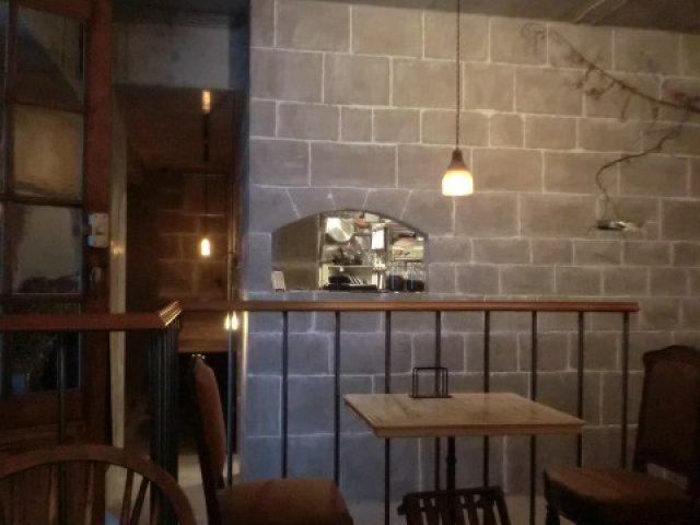 雰囲気抜群のカフェで、カフェのレベルを超えた味を♪