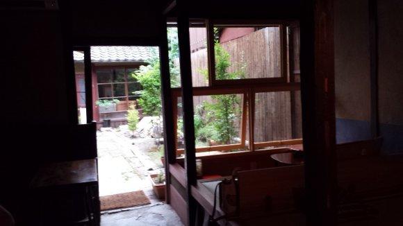 京都でほっこり。町屋の雰囲気を堪能しながらいただく一汁三菜