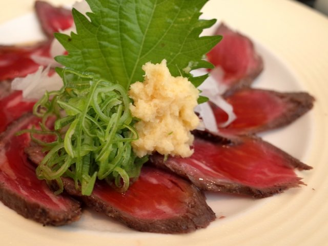 1000円でおつりがくる!銀座の高級肉割烹で楽しめる「超お得ランチ」