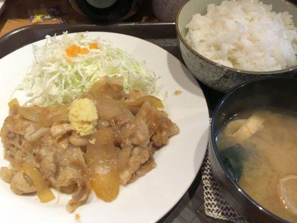 日本人でよかった~と思わず言いたくなる!ほっと落ち着く美味しい定食