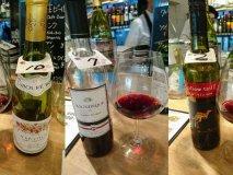 500円で30分飲み放題!30種以上のワインがリーズナブルに飲める店