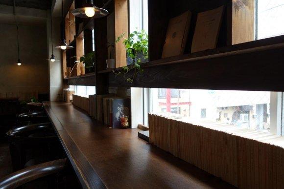 京都人も憧れる!!御所南エリアの厳選カフェ&パン屋さん7店