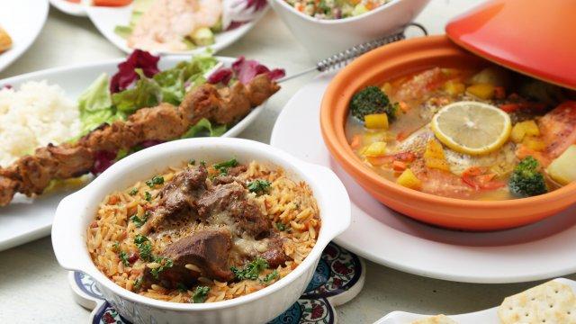 足を運ぶ価値あり!7ヵ国の絶品料理を堪能できる東戸塚の地中海料理店