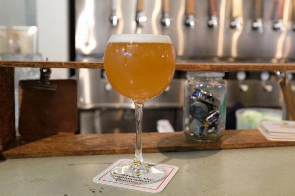 貴重な一杯が味わえる!海外のクラフトビールを直輸入して提供している店