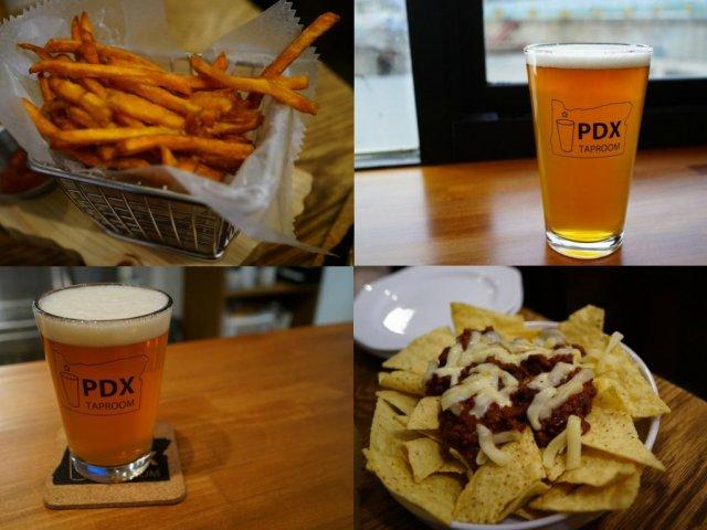 ビール好きが今注目する、ポートランド発クラフトビールのお店