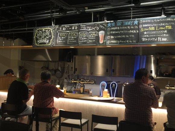 京都おばんざいでクラフトビールを楽しむ!地元醸造所プロデュースのお店