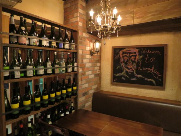 【下北沢】ワインを愛する大人が通う人気の隠れ家ビストロ3選