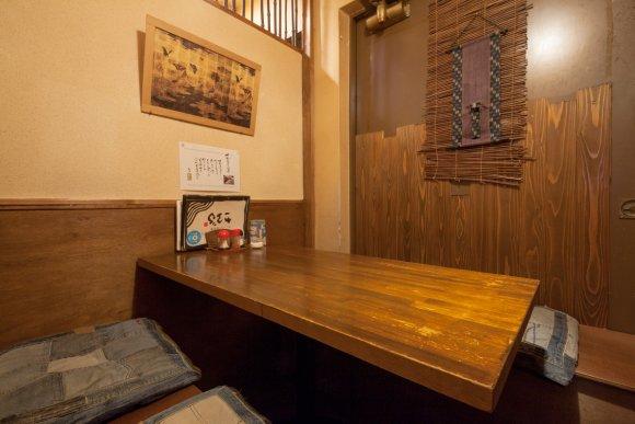 3時間飲み放題に絶品十割そば!新橋駅近で使い勝手抜群の美味い物居酒屋