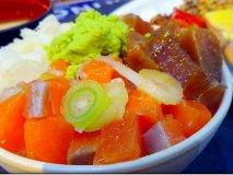 【海鮮天国】880円で海鮮丼バイキング!札幌で楽しむコスパ最強ランチ