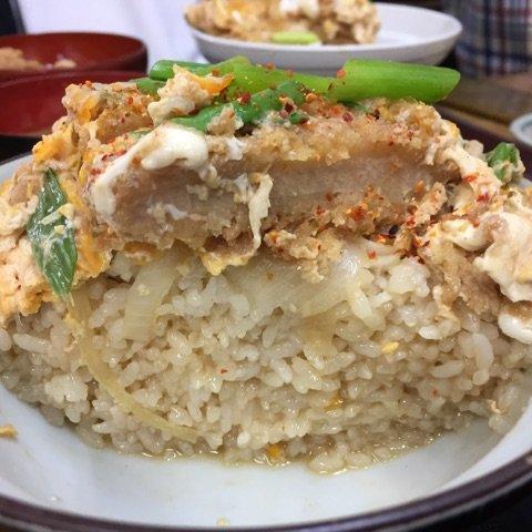 【12/24付】スイーツ食べ放題にデカ盛りカツ丼!週間人気ランキング