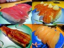 寿司58種と居酒屋メニューが2138円で食べ放題!特別な「平禄寿司」
