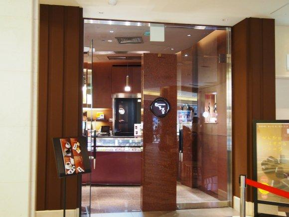 チョコ専門店の本気を感じる絶品チョコパフェを大阪・梅田で!