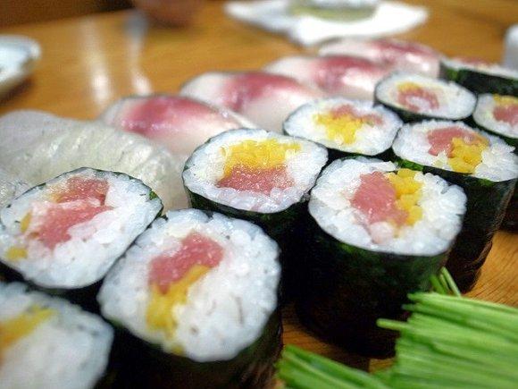 1貫60円から!回らないのに安くて美味しい「魚がし寿司 板橋総本店」