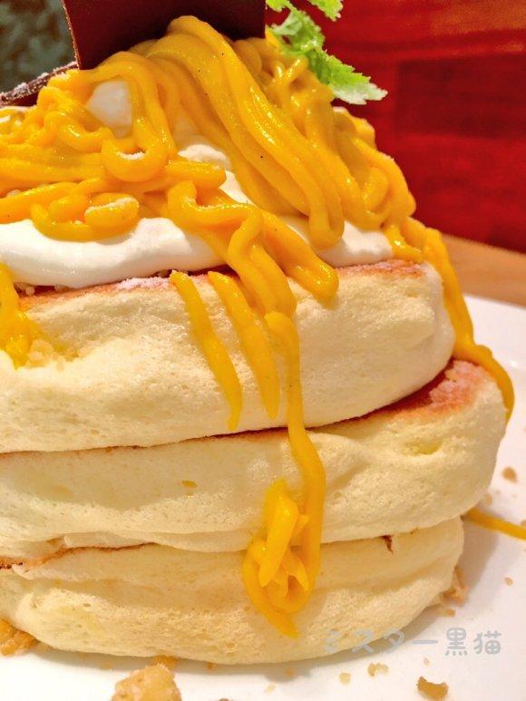 ハロウィンはパンケーキで!食べないと後悔するレベルの7店
