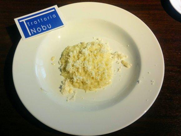 本当は教えたくない!どの料理もボリューム満点でお得なイタリアンランチ