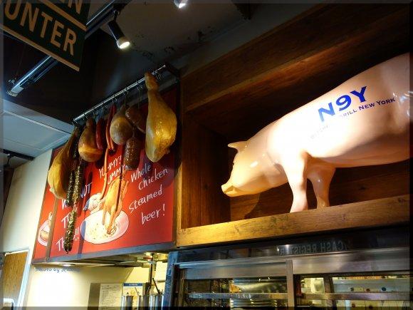 パティの完成度が高過ぎる!肉に拘る店の曜日限定ハンバーガー