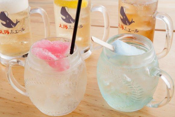 19時まで餃子&生ビールが毎日お得な190円!野球愛あふれる餃子酒場