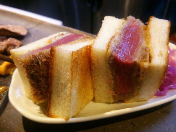 肉三昧の名店「かがやき」の新店が銀座に!プレオープンに潜入