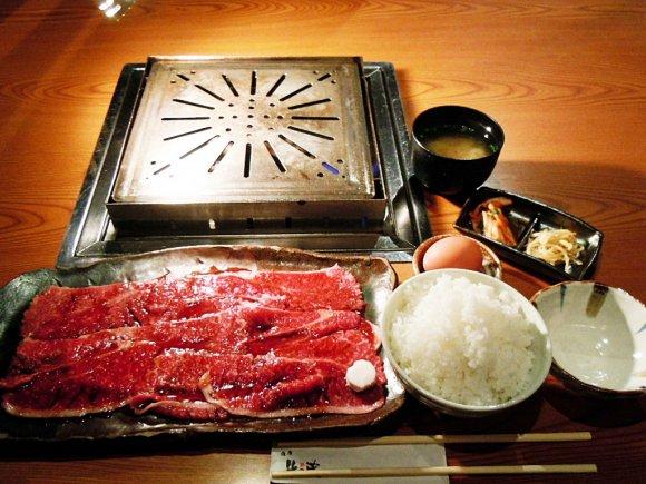 一人でも大人数でも個室焼肉ランチ!薩摩牛専門焼肉店 牛の蔵