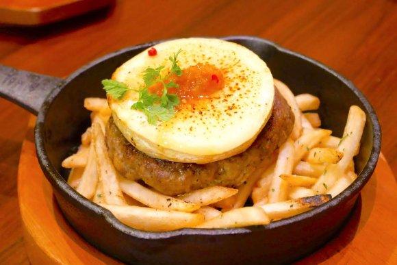 月曜はローストビーフ食べ放題1000円!肉とチーズの店が幸せすぎる!