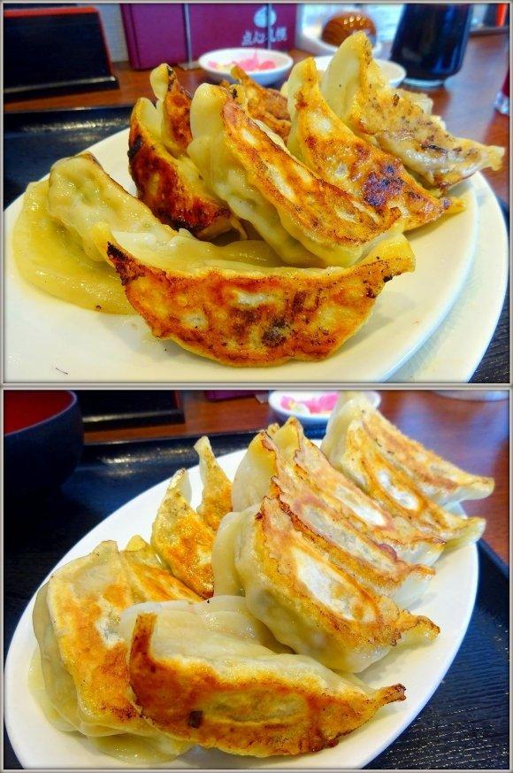 1皿150円餃子に時間無制限の食べ放題も!各地で味わえる美味しい餃子