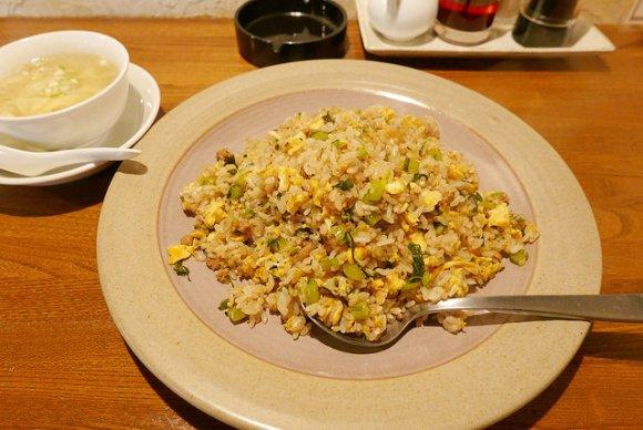 裏メニューの炒飯が最高! 札幌で美味しい炒飯を食べたいなら外せない店