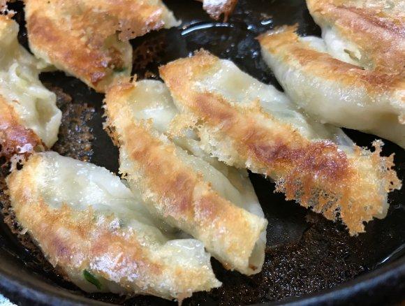 餃子文化に歴史あり!北九州市で半世紀以上愛される「餃子」が旨い店4軒