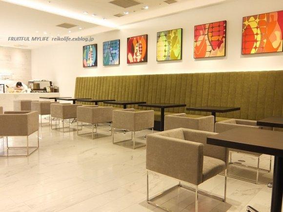 17日オープン!バーニーズニューヨークとコーヒー専門店のコラボカフェ