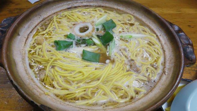 昭和50年創業の人気の老舗も!高知県の名物『鍋焼きラーメン』厳選4店