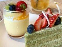 お財布に優しすぎ!味は折り紙つきのケーキが200円台から味わえるお店