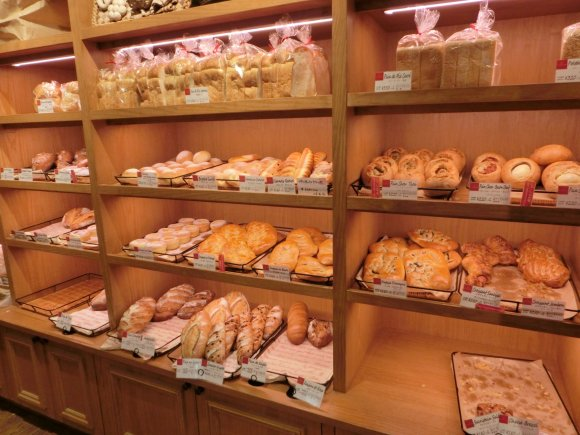【半蔵門】並ばなくても買える受賞歴多数の超実力派パン屋さん
