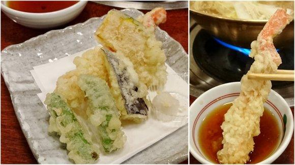 人気の理由は鮮度とオトク感!松葉がにのフルコースが8千円で味わえる店