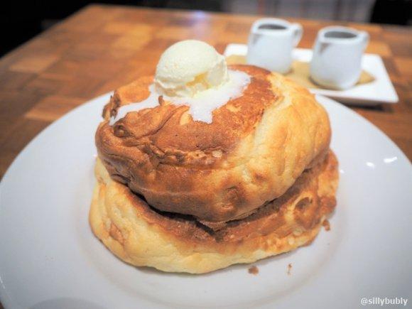 京都でひとりごはんにオススメの5軒!カレーにカフェご飯・パンケーキも