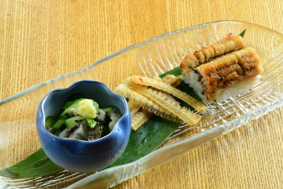 高級魚の鱧(はも)をリーズナブルに!京都で今が旬の絶品鱧尽くしコース