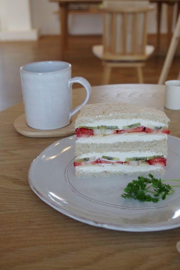 世界でここにしかないカラフルサンドも!関西の絶品サンドイッチ4選