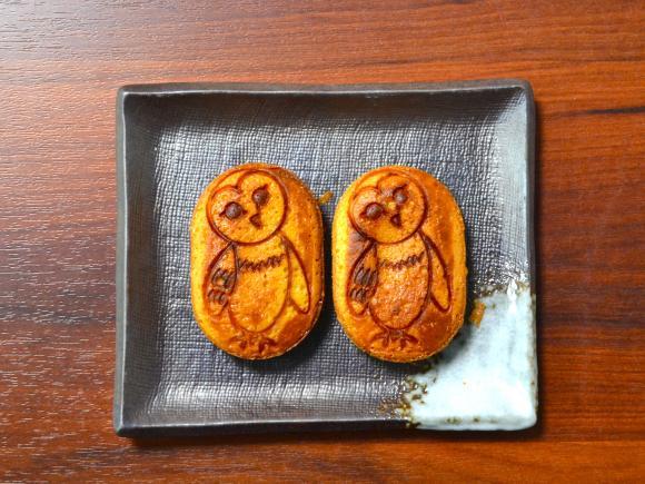 【高円寺】WiFi・電源OK!ふくろうに会えるカフェ