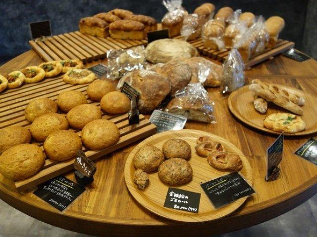 要注目!京都のパン屋激戦区に新たな実力派「ファイブラン」がオープン