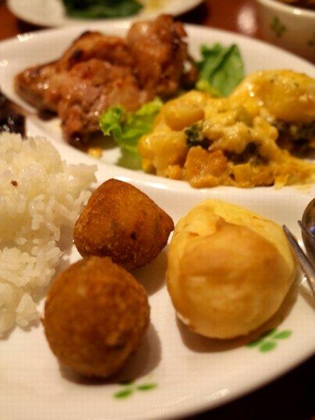 気分だけでもリオへ!税込1000円で堪能できるブラジル料理ビュッフェ