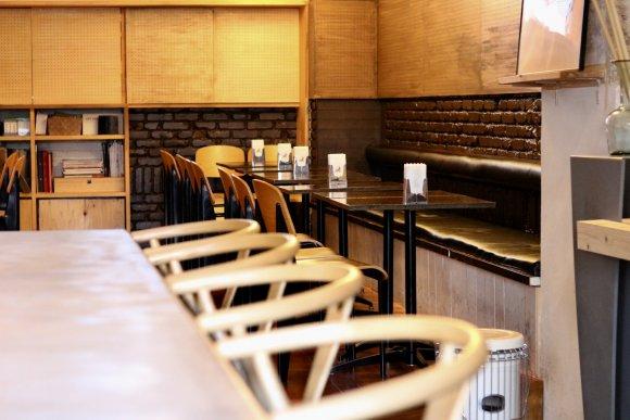 土日限定!名古屋の喫茶文化の可能性を広げる人気店の激旨ハンバーガー