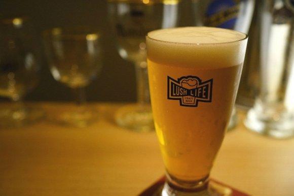 渋谷から数駅の優良店!品揃えが絶妙なクラフトビールのお店