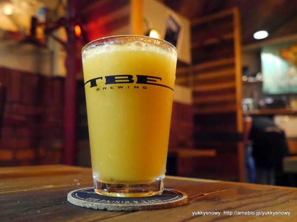 価格破壊並みのお得さ!クラフトビール飲み放題付コースが4000円の店