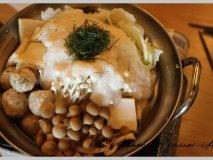 鍋の季節到来!本田商店で味わう、ふわとろ食感が美味しいつくねとろろ鍋