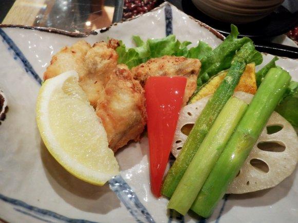 【六本木】東京ミッドタウンで味わう老舗の味。和食ランチ4選